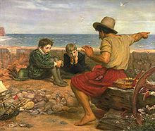 220px-Millais_Boyhood_of_Raleigh