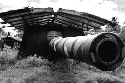 1942+singapore+guns