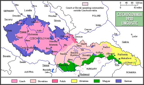 Czechoslovakia1930linguistic