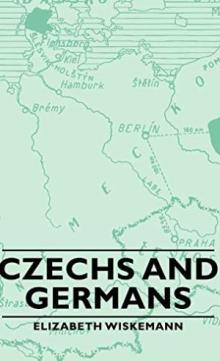Czechs & Germans