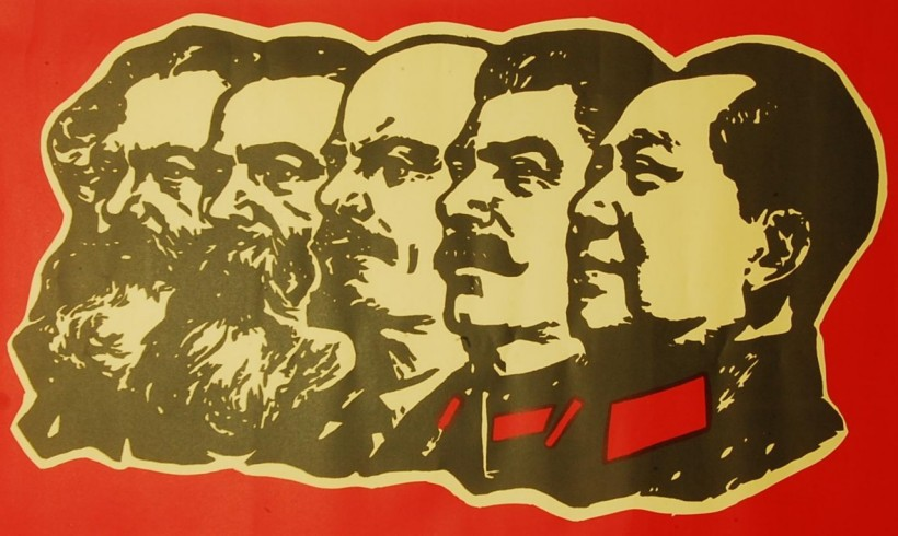 Maoist legacy