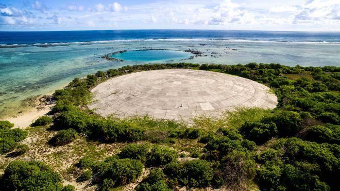 Runit Dome 2