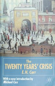 Twenty Years Crisis