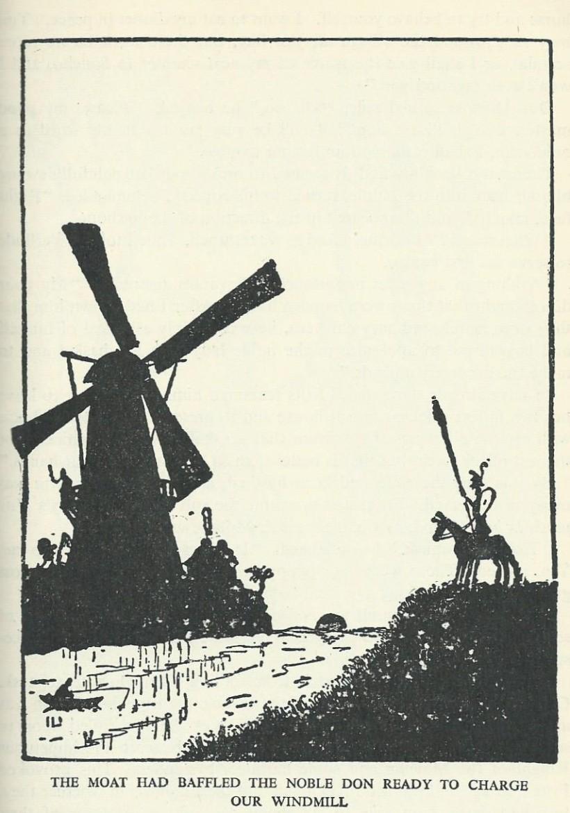 Don & Windmill
